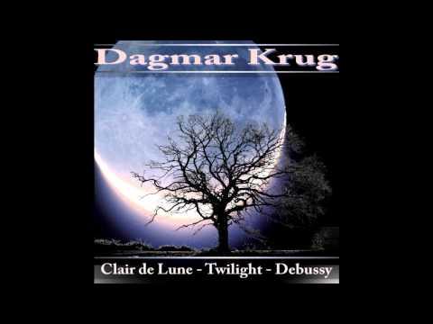 Clair de Lune - Twilight - Debussy