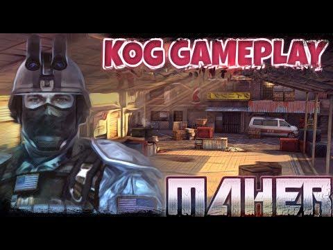 MC5 KOG Gameplay Old video (MOR MAHER)