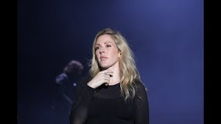 Ellie Goulding - Holding on for Life - Lastochka - Moscow - Russia - Live Mp3