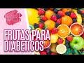 Frutas Para Diabéticos - Você Bonita (01/12/16)