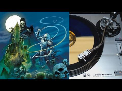 Castlevania II (2) : Simon's quest - vinyl LP collector face B (Mondo)