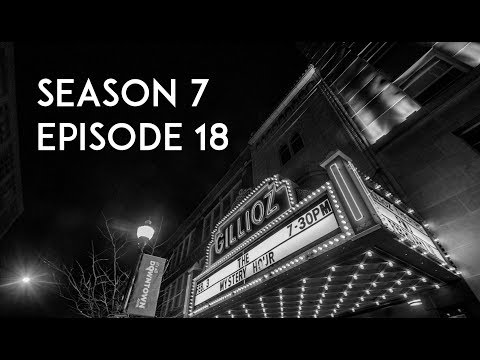 S7 Ep18  Michael McMillian and Back Road Story