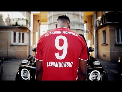 Youtube: Elh Kmer – Lewandowski [Clip Officiel]