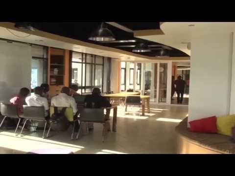 Tracking on Rwanda ICT development