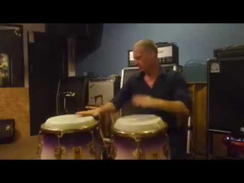 Conga practice