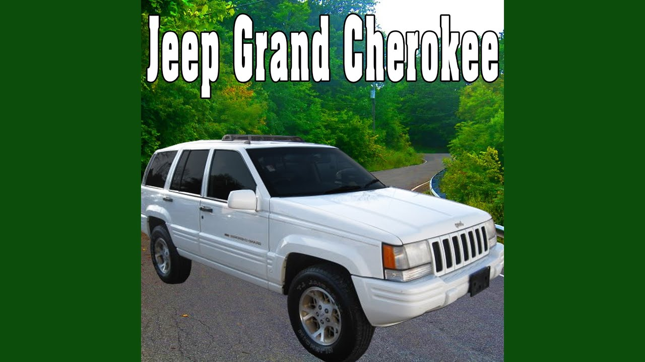 Jeep Grand Cherokee Accelerates Normally To Slow Sd Slows A Stop Slowly