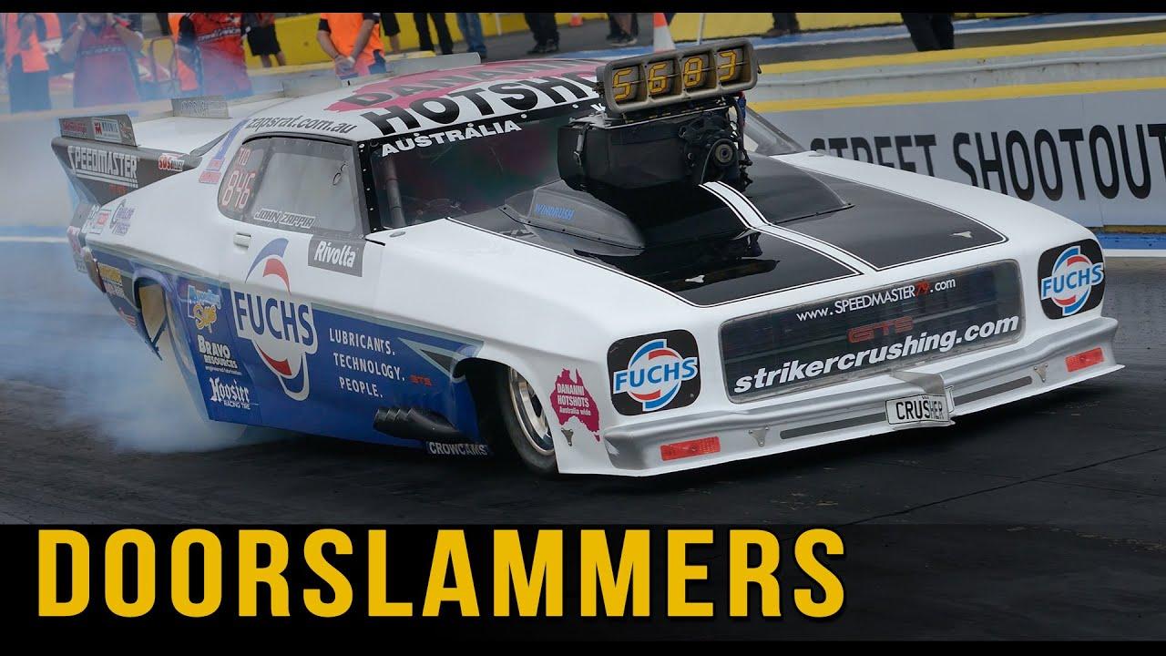 sc 1 st  YouTube & Top Doorslammer Drag Racing - YouTube