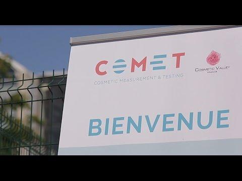 8-9 juin 2015 - Cergy-Pontoise accueille le congrès COMET