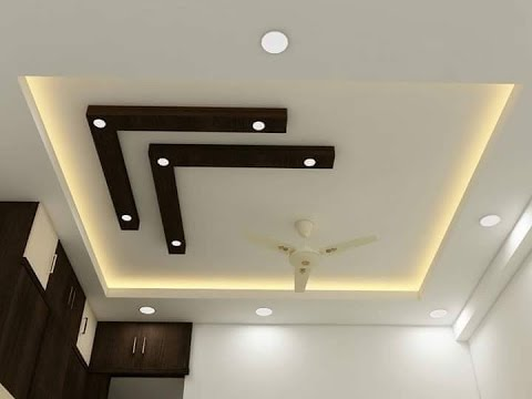 Gypsum False Ceiling 2016 AS Royal Decor YouTube