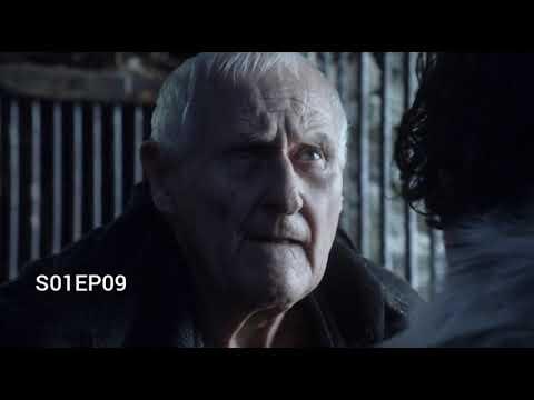 """LOVE IS THE DEATH OF DUTY""  JON AEMON TYRION  "