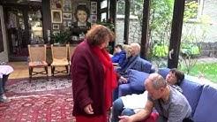 Sofi Tachalov Dokumentation Oktober 2018