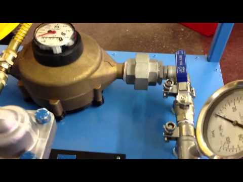 Make up air equipment installation from YouTube · Duration:  6 minutes 53 seconds