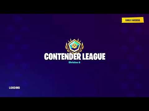 Fortnite\ Duos Arena\ 500+ Wins\ Division 6