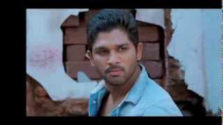 YEVADU  background music