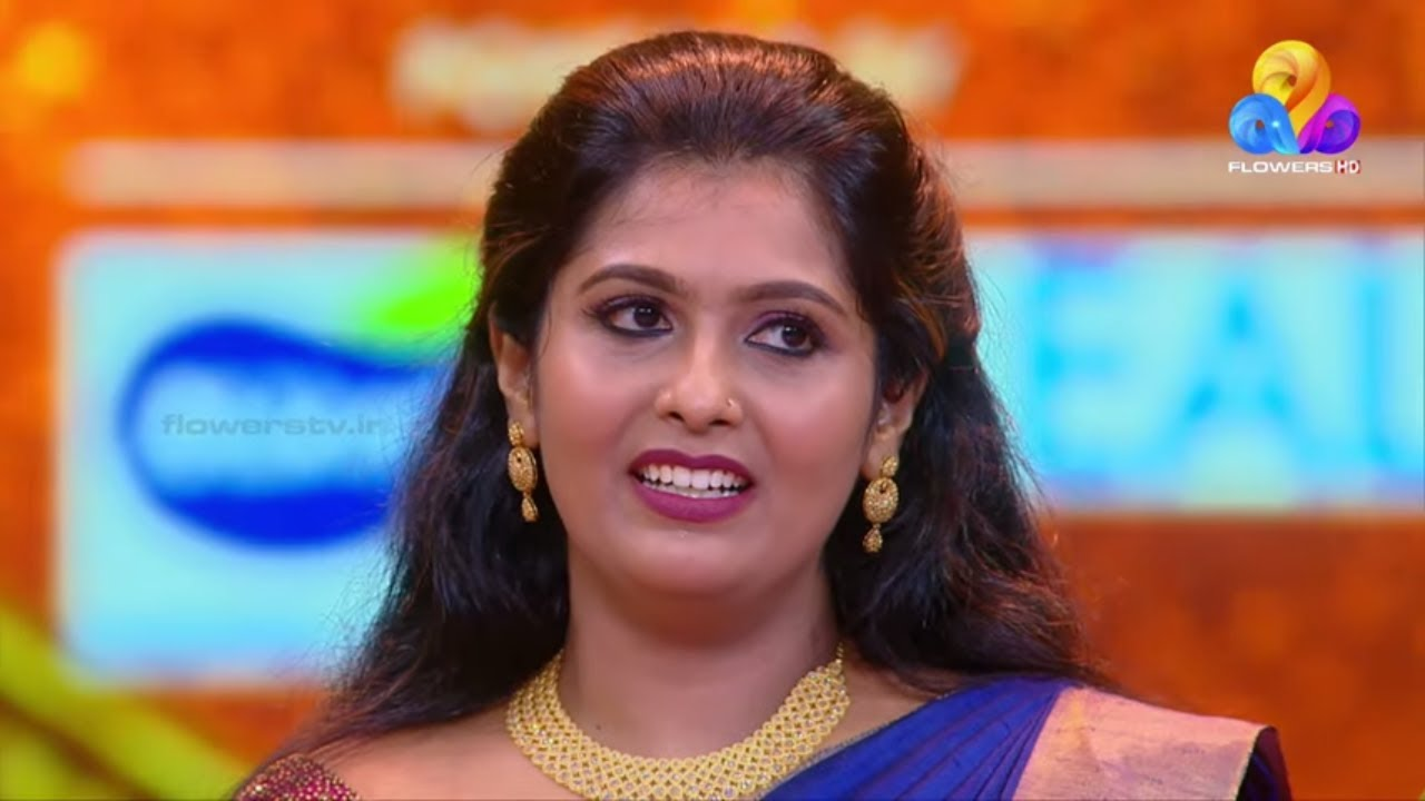 Download Ingane Oru Bharyayum Bharthavum | Flowers | Epi#26