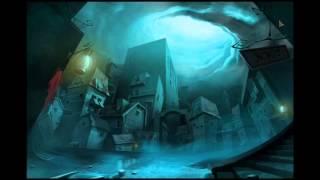 Drawn 2: Dark Flight Soundtrack - Streets of Shadow
