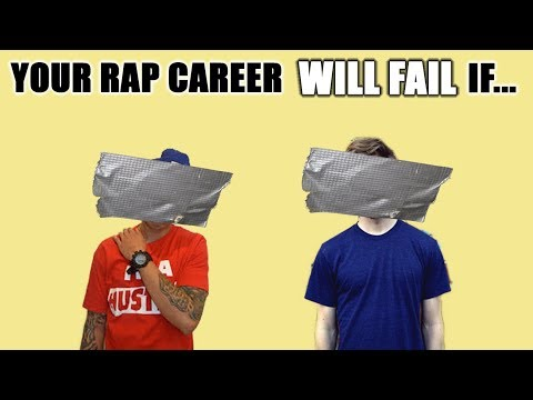 Why Artists Fail   A Huge Career Killer For DIY Rappers
