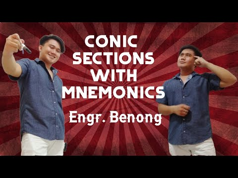 What Are Conics Sections With Mnemonics