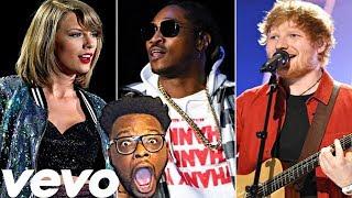 Taylor Swift - End Game ft. Ed Sheeran, Future REACTION
