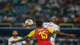 AFCON 2019 | Ghana vs Benin | Highlights