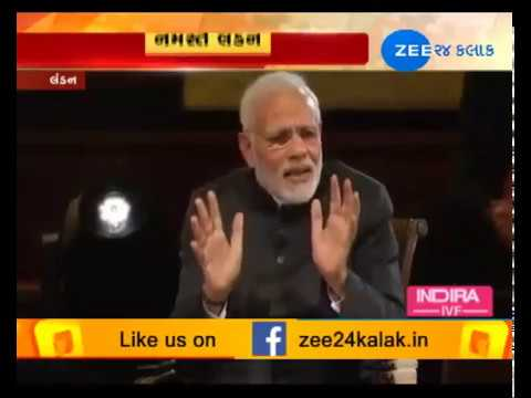 We are creating such an ecosystem where there is an opportunity for every citizen:PM Modi