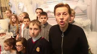 Александра Пресмана благодарит Великая Михайловка: за новогодний праздник