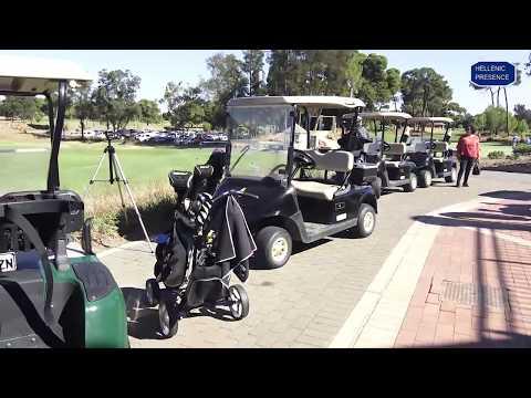 Hellenic Golf 2018 300418