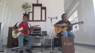 Như đã dấu yêu NS Đức Huy- Nhóm guitar Đức Huy- Minh Tâm trình bài