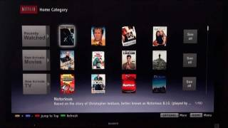 How to Enable Netflix on a SonyVIA Internet TV