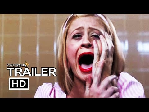 SCARY STORIES TO TELL IN THE DARK Official Trailer (2019) Guillermo del Toro, Horror Movie HD