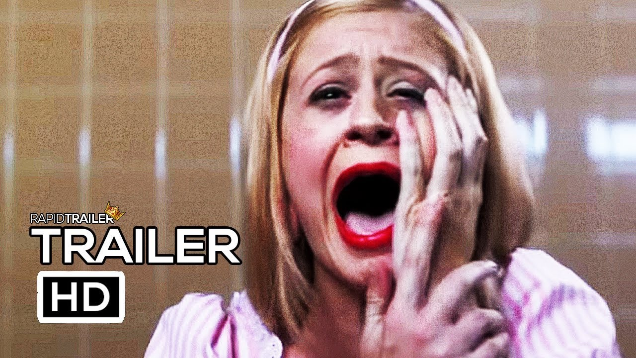FULL SCARY STORIES TO TELL IN THE DARK Official Trailer (2019) Guillermo del Toro, Horror Movie HD