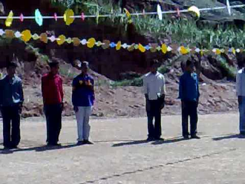 Nuestro Himno Nacional En lengua Mephaa (tlaneco)