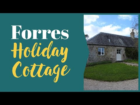 Looking for a Forres Self Catering Cottage? Get an Inside View of This Fab Cottage