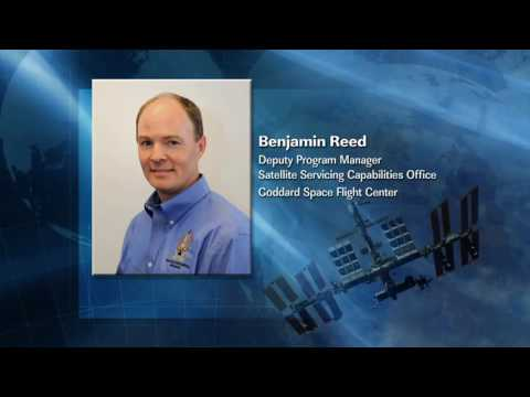 ISS Update: Robotic Refueling Mission Payload Overview