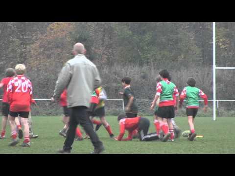 rugby garches