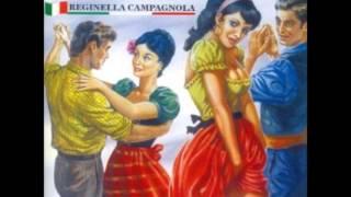 Calabrisella - Rosanna Fratello (Lyrics)