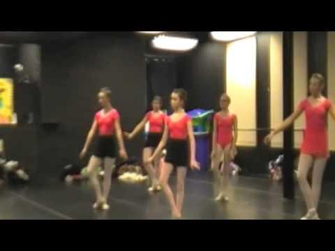 Ballet - Tennessee Dance Arts Academy