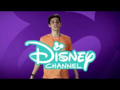 Bruno Astuti - You're Watching Disney Channel! ident