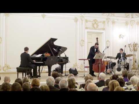 Schumann. Toccata (arranged by A. Maslov)