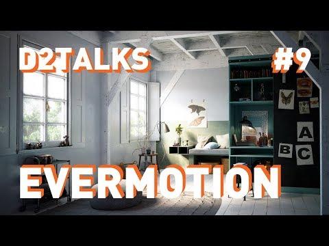 Michał Franczak and Rafał Waniek of Evermotion - D2 Talks #9