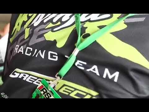 Kawasaki Greentech Racing Team Satu-satunya Peserta Dari Luar Jawa