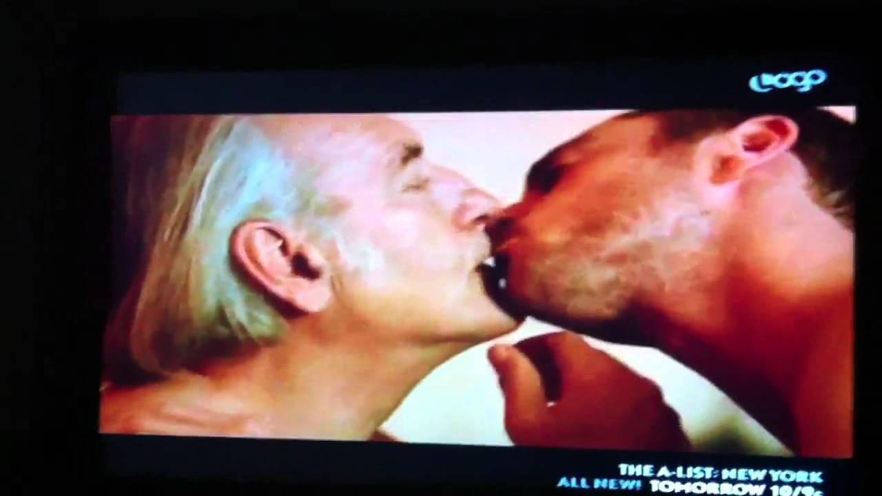 Old Man Gay Sex Scene Boy Culture