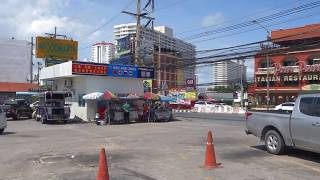 Pattaya Bus and Massage useful info for your departure