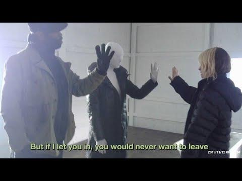 "Hayley Williams - ""Cinnamon"" (Lyric Video)"