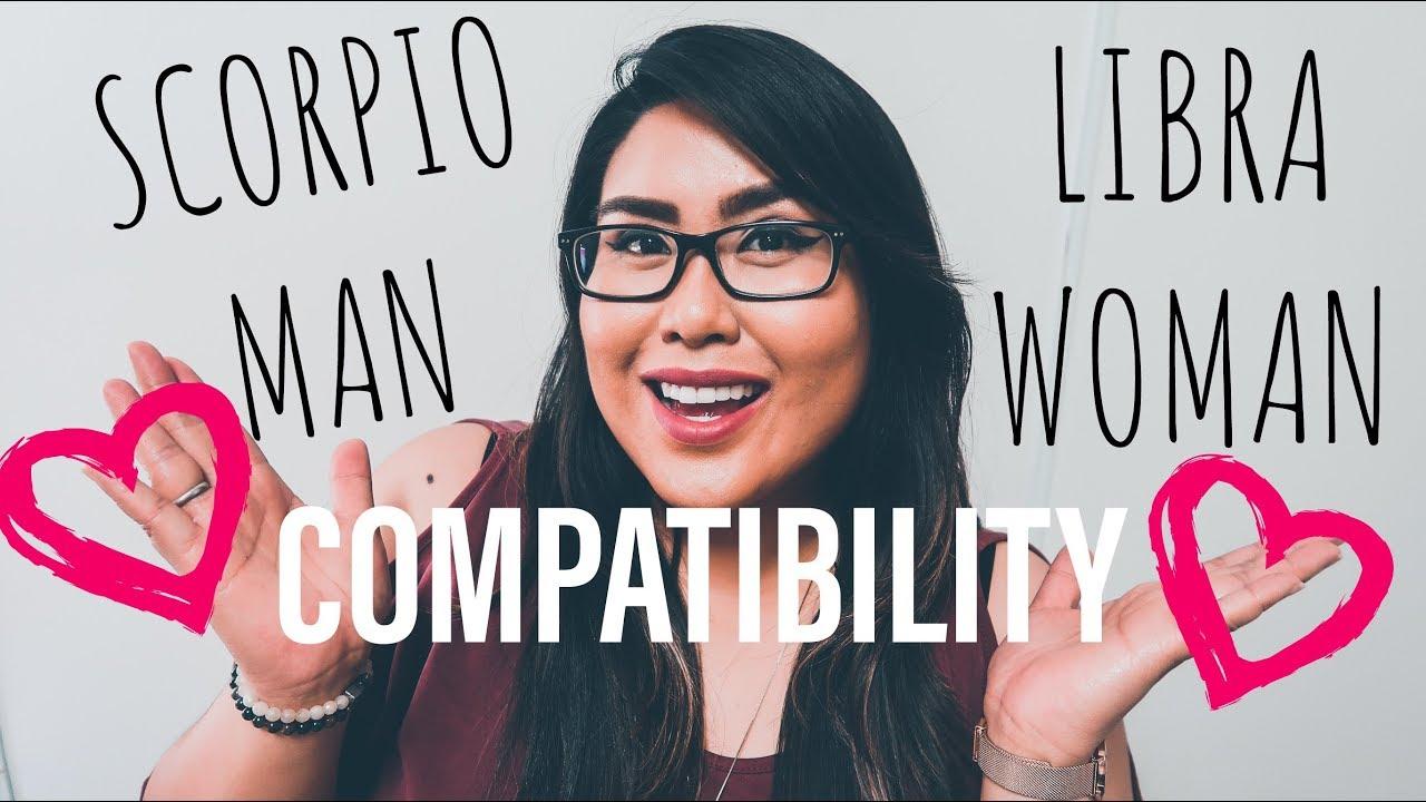 Virgo man and libra woman compatibility 2019