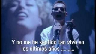 DEPECHE MODE ♫ But not Tonight - (subtitulada en Español).