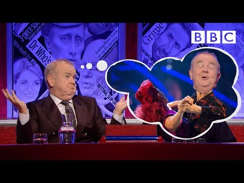 Why you'll never see Ian Hislop on Strictly Come Dancing - BBC