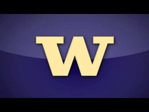 University of Washington Huskies Fight Song