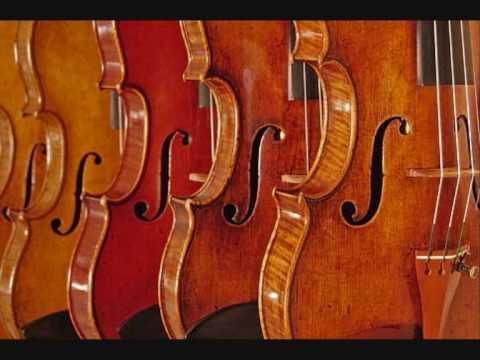 Poulenc (1899-1963) Violin Sonata (1st Movement)