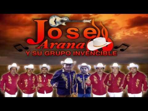 Jose Arana en vivo 2016 Lo Nuevo corridos 🍺🍺